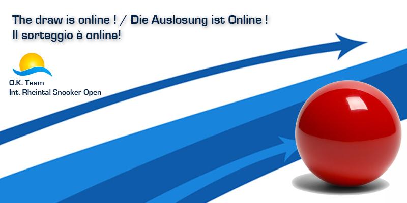 Auslosung Online